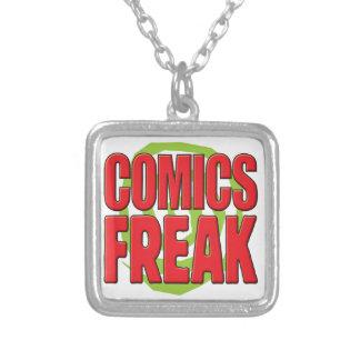 Comics Freak R Custom Jewelry