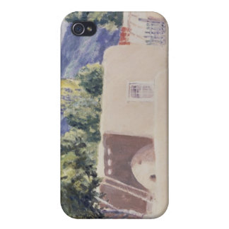 Coming Ashore Cover For iPhone 4