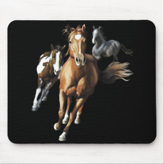 Coming At You! Mouse Pad