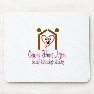 Coming Home Again Mouse Pad