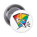 Coming Out Buttons