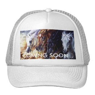 COMING SOON... CAP