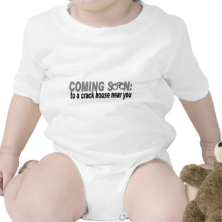 Coming Soon: to a crack house near you! Rompers