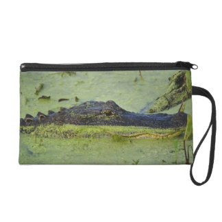 Coming Up Wristlet Clutch