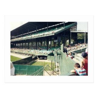Comiskey Park Postcard