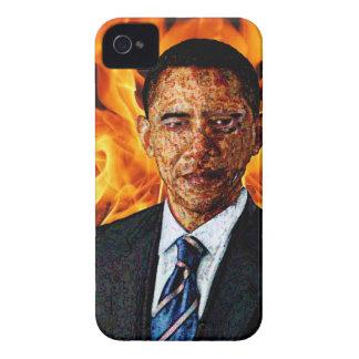 Commander in Chief iPhone 4 Case-Mate Case