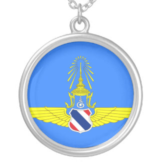 Commander-In-Chief Of The Royal Thai Air Force, Th Pendants