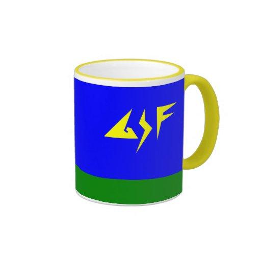 Commander Star Fetched Mug