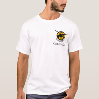 Commander T-Shirt