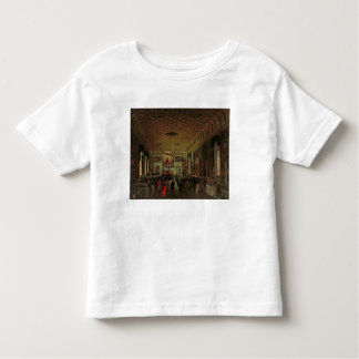 Commemoration of Antonio Canova (1757-1822) in the Toddler T-Shirt