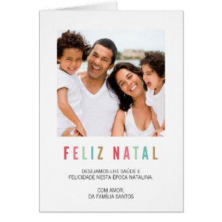 Commemorative cards   happy Christmas
