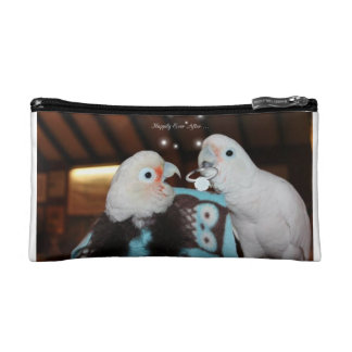 Commemorative Happily Ever After Wristlet