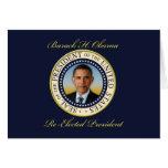 Commemorative President Barack Obama Re-Election
