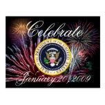 Commemorative President Obama Inauguration