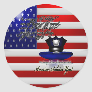 Commemorative September 11th Sticker