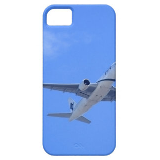 Commercial Airliner iPhone 5 Cases