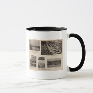 Commercial energy along Puget Sound Mug