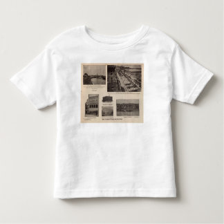 Commercial energy along Puget Sound Tshirt