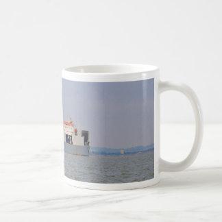 Commercial Ferry Undine Mugs