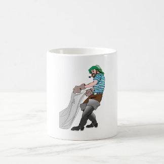 Commercial Fisherman Coffee Mug