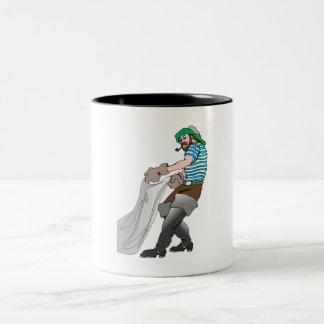 Commercial Fisherman Mugs