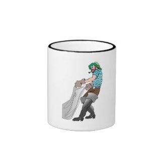 Commercial Fisherman Mug