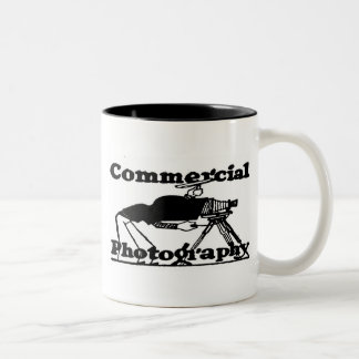 COMMERCIAL PHOTOGRAPHY MUGS