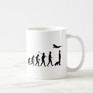 Commercial Pilot Coffee Mug