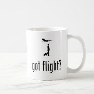 Commercial Pilot Mugs