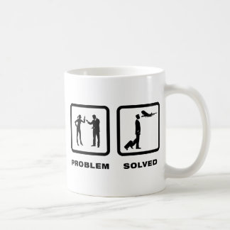 Commercial Pilot Coffee Mugs