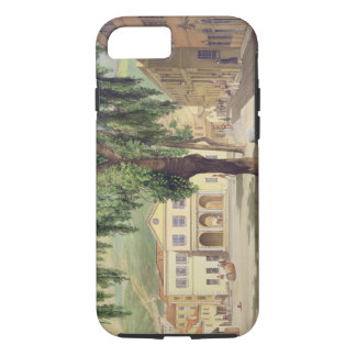 Commercial Square, the Commercial Library and the iPhone 8/7 Case