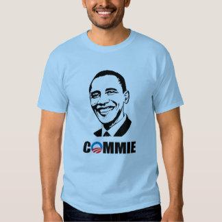 COMMIE TEE SHIRT