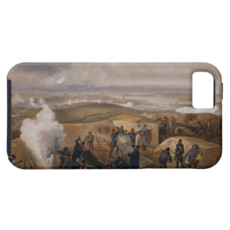 Commissariat Difficulties, plate from 'The Seat of iPhone 5 Cover