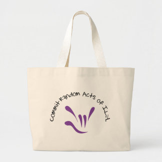 commit-random-acts-of-ily canvas bags