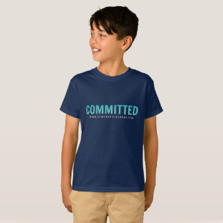 Committed Kids Tee