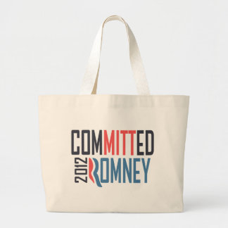 Committed Romney Bags