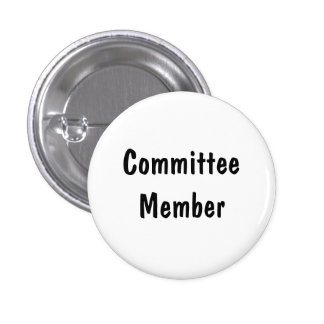 Committee Member Buttons