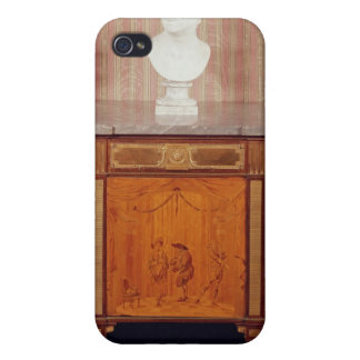 Commode, 1776-79 cases for iPhone 4