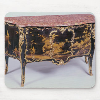 Commode, French, mid 18th century Mouse Mat
