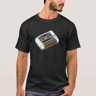 Commodore 64 Datasette T-Shirt
