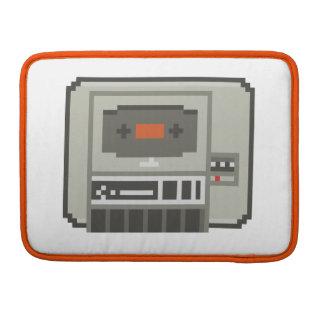 Commodore 64 VIC-20 Datasette Macbook Pro Sleeve