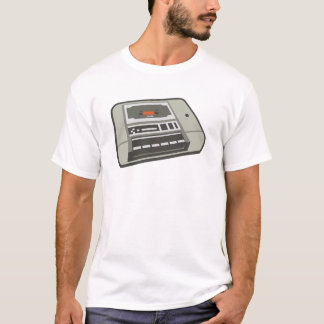 Commodore 64 VIC-20 Datasette T-Shirt