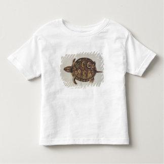 Common Box Tortoise Toddler T-Shirt