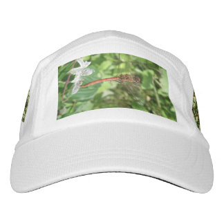 Common Darter Dragonfly Performance Hat