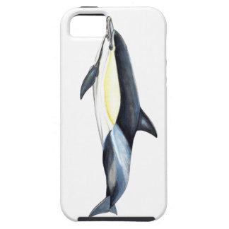 Common dolphin Delphinus delphis iPhone 5 Case