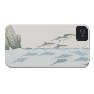 Common Dolphins Case-Mate iPhone 4 Cases