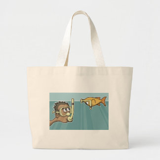 Common Interests Tote Bags