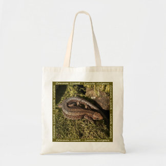 Common Lizard Bag