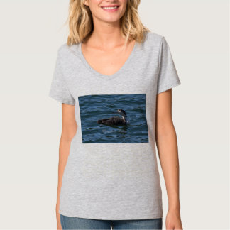 Common Loon T-shirt