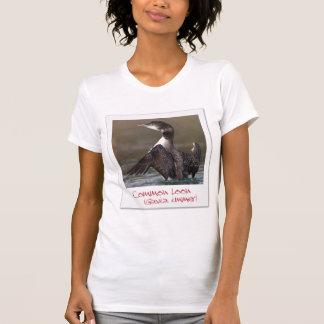 Common Loon Shirts